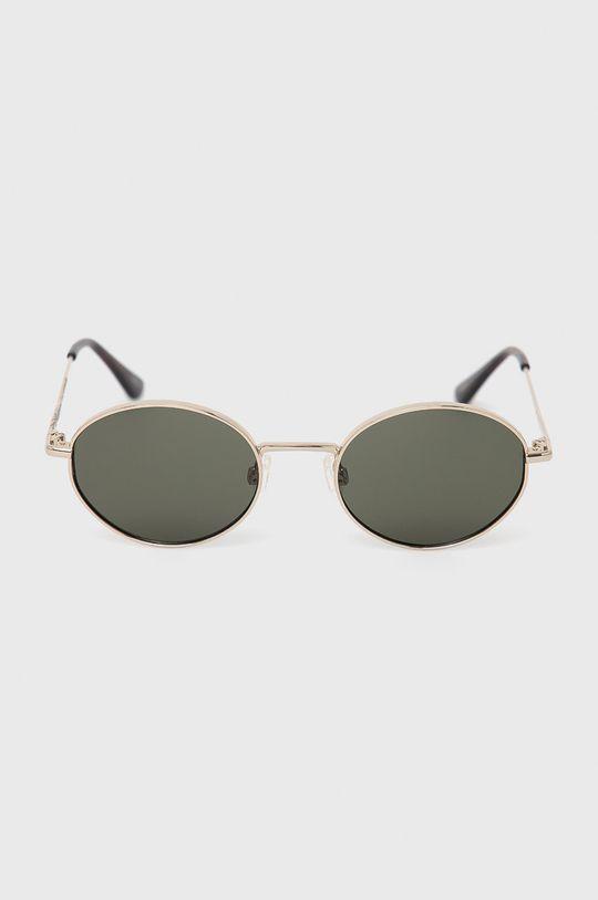 Pepe Jeans - Slnečné okuliare zlatá