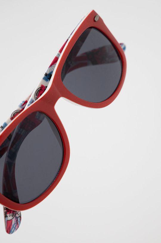 Pepe Jeans - Okulary przeciwsłoneczne 40 Anniversary Materiał syntetyczny