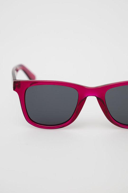 Pepe Jeans - Sluneční brýle Way růžová