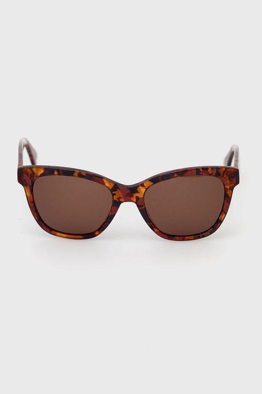 brązowy Pepe Jeans - Okulary przeciwsłoneczne Damski