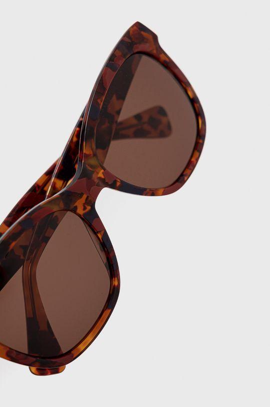 Pepe Jeans - Okulary przeciwsłoneczne Materiał syntetyczny