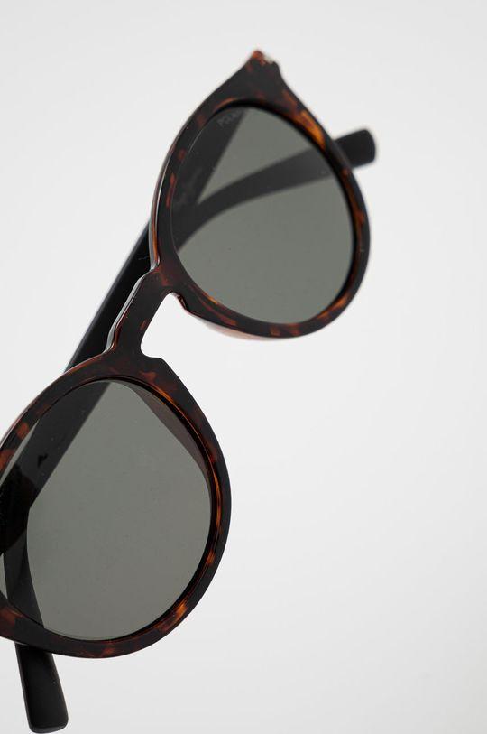 Pepe Jeans - Okulary przeciwsłoneczne Round Pantos Materiał syntetyczny