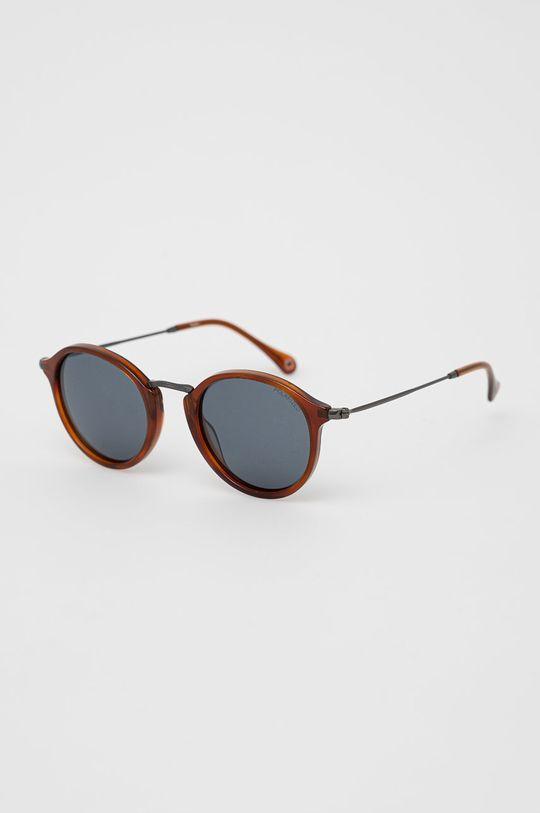 brązowy Pepe Jeans - Okulary przeciwsłoneczne Pantos Damski