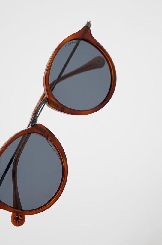 Pepe Jeans - Okulary przeciwsłoneczne Pantos Materiał syntetyczny, Metal