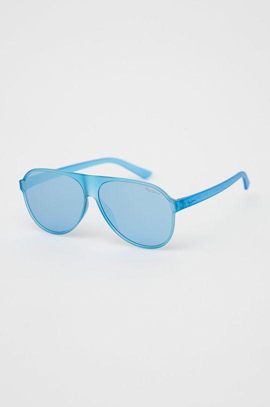modrá Pepe Jeans - Sluneční brýle Dámský