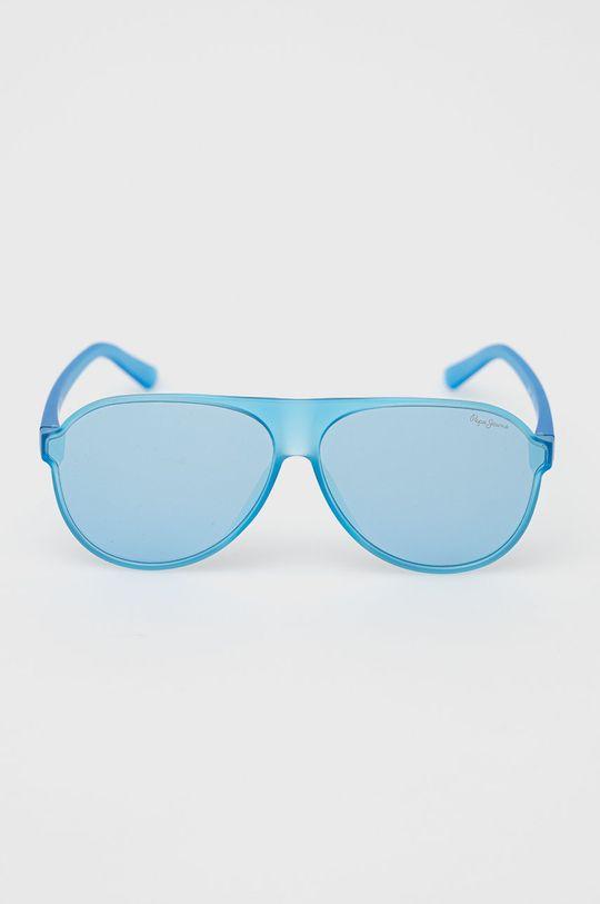 Pepe Jeans - Sluneční brýle modrá
