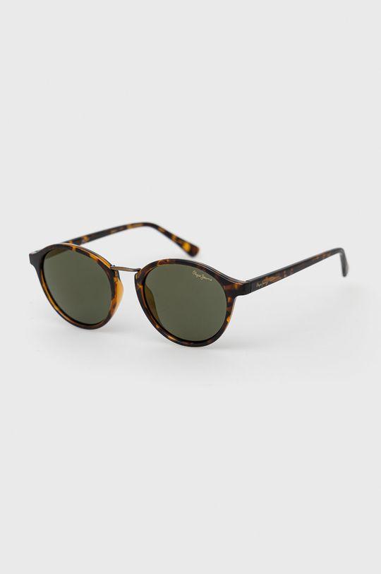 zlatá Pepe Jeans - Sluneční brýle Janie Dámský