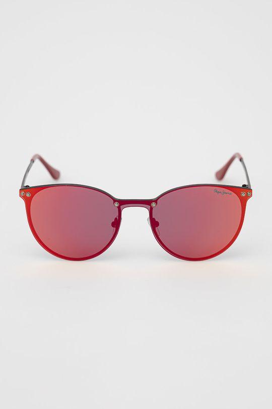 Pepe Jeans - Sluneční brýle Finna vícebarevná