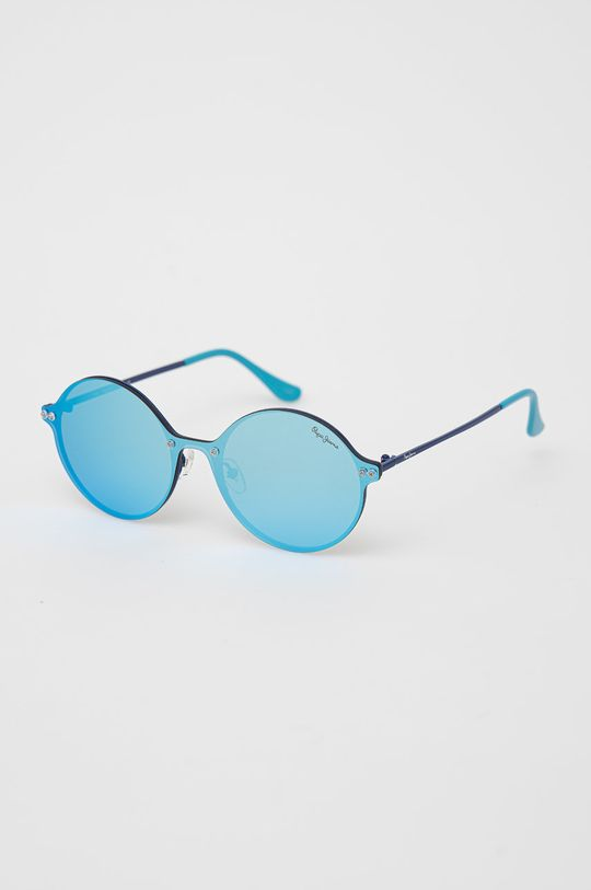 tmavě tyrkysová Pepe Jeans - Sluneční brýle Jessy Dámský