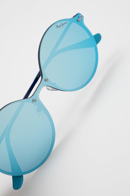 Pepe Jeans - Sluneční brýle Jessy  Umělá hmota, Kov