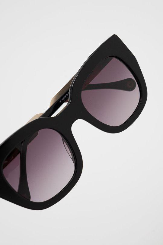 Pepe Jeans - Sluneční brýle Oversize  Umělá hmota