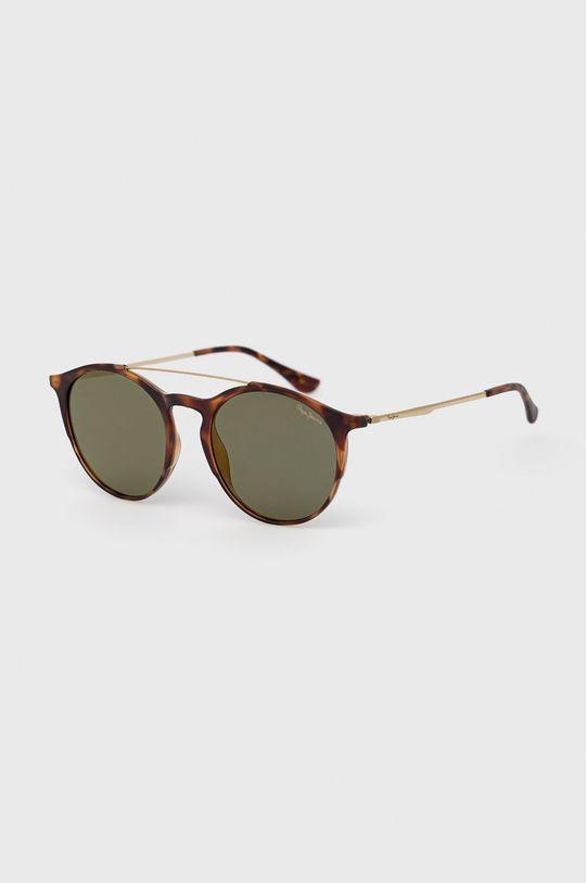 zlatá Pepe Jeans - Sluneční brýle Ansley Dámský