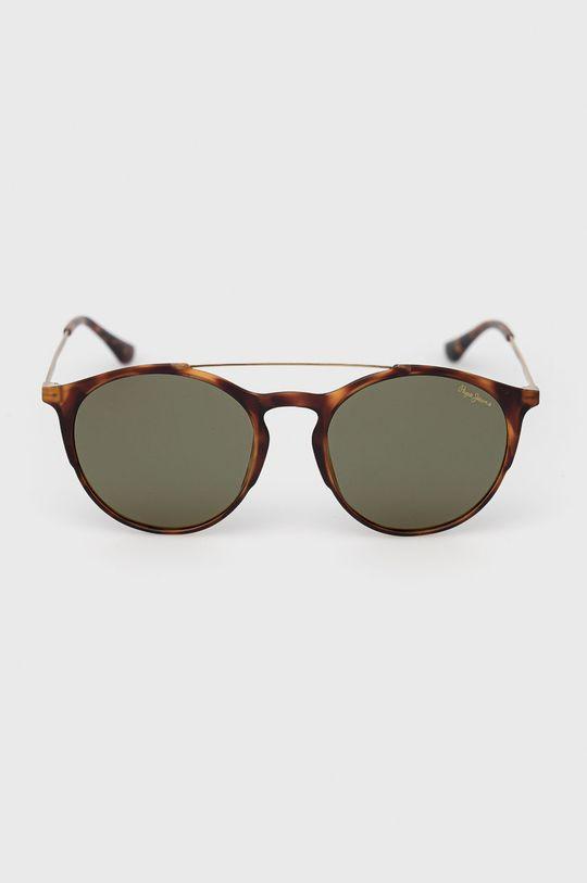 Pepe Jeans - Sluneční brýle Ansley zlatá