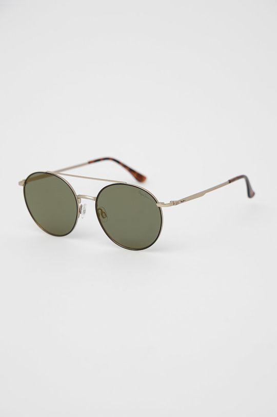 zlatá Pepe Jeans - Sluneční brýle Remi Dámský