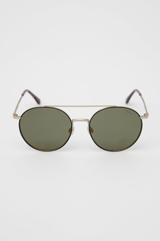 Pepe Jeans - Sluneční brýle Remi zlatá
