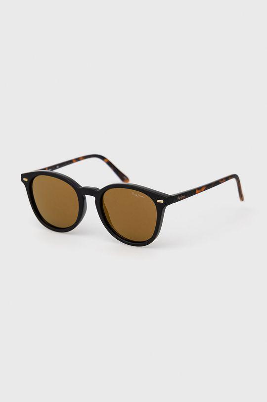 černá Pepe Jeans - Sluneční brýle Lanie Dámský