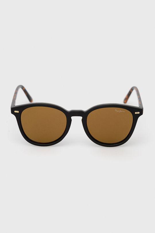Pepe Jeans - Sluneční brýle Lanie černá