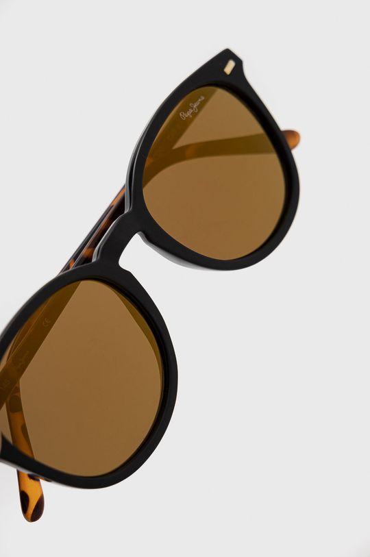 Pepe Jeans - Sluneční brýle Lanie  Umělá hmota