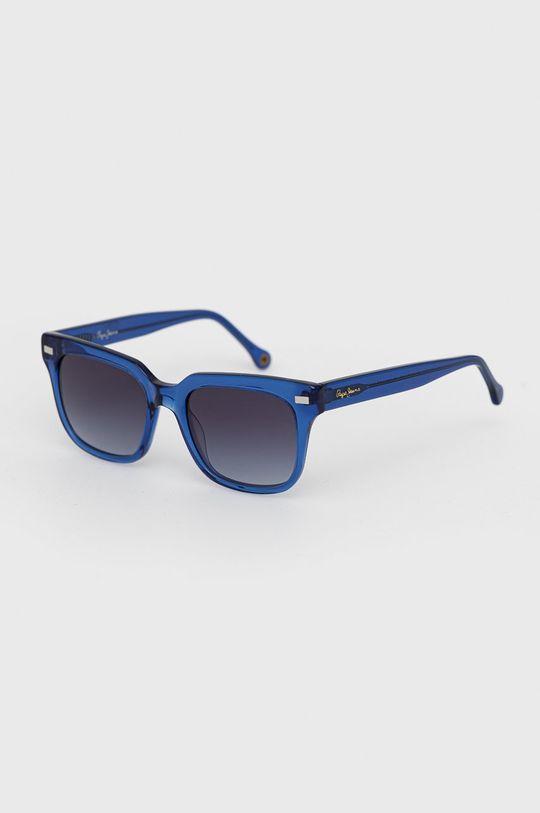 fialová Pepe Jeans - Sluneční brýle Maxi Squared Dámský
