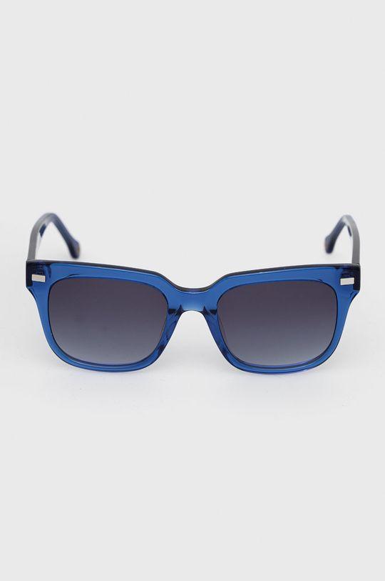 Pepe Jeans - Sluneční brýle Maxi Squared fialová