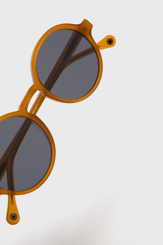 Pepe Jeans - Sluneční brýle Round Acetate  Umělá hmota