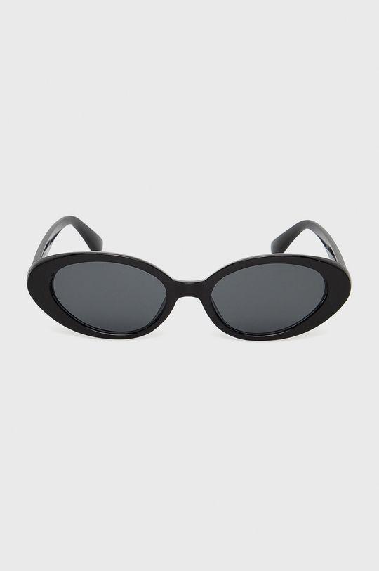 Noisy May - Okulary przeciwsłoneczne czarny