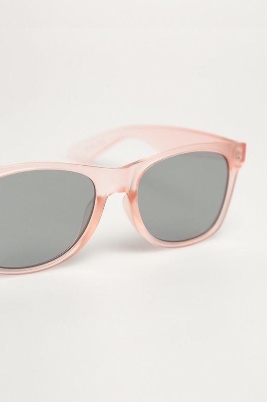 Vans - Okulary pastelowy różowy