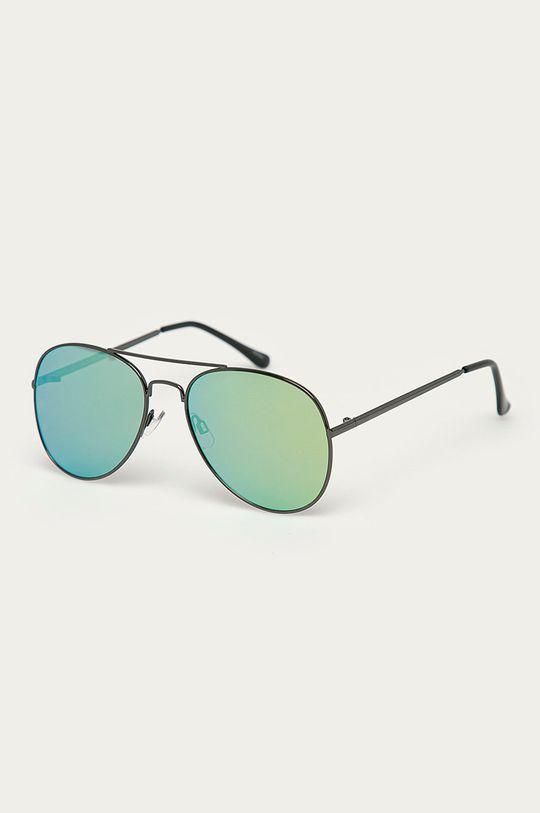 zelená Selected - Sluneční brýle Pánský
