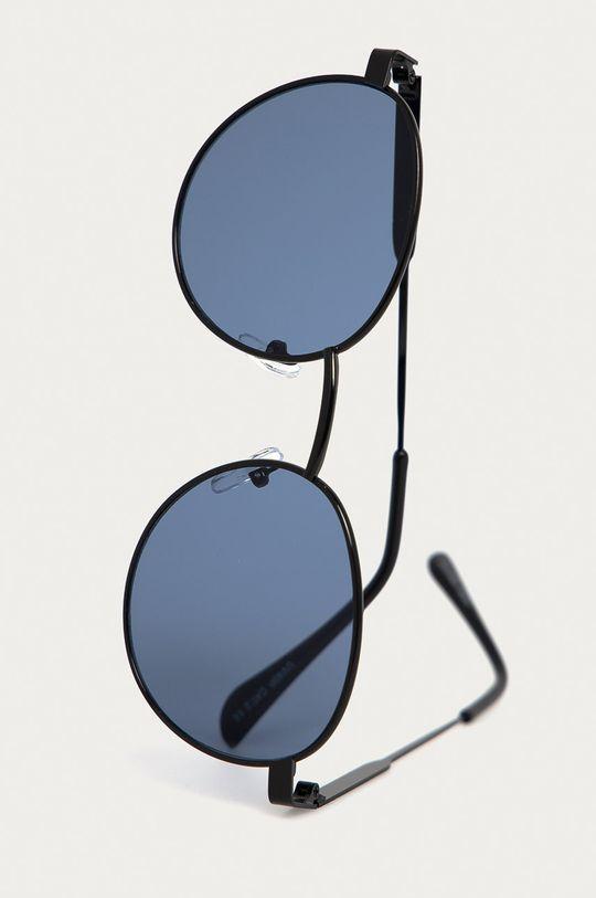 Only & Sons - Okulary przeciwsłoneczne Materiał syntetyczny, Metal