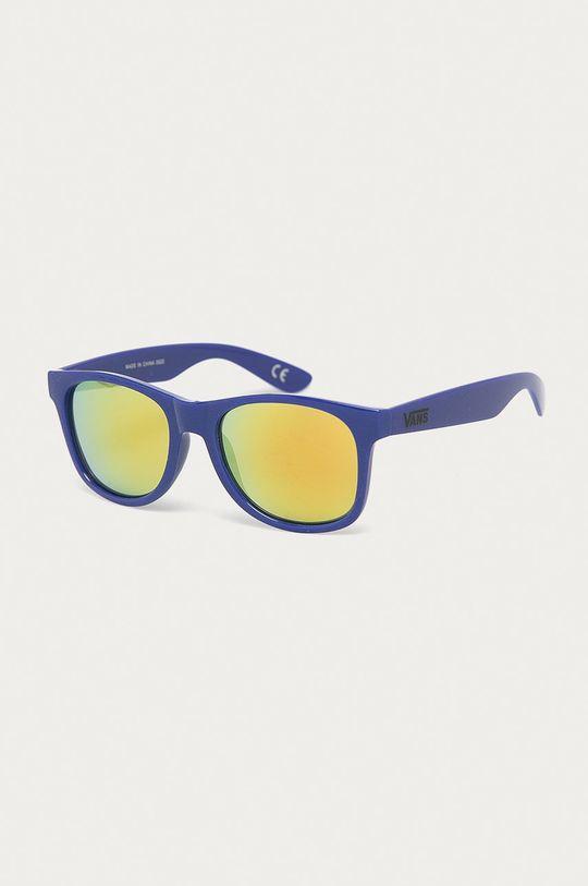 modrá Vans - Brýle VN000LC0Z731 Pánský
