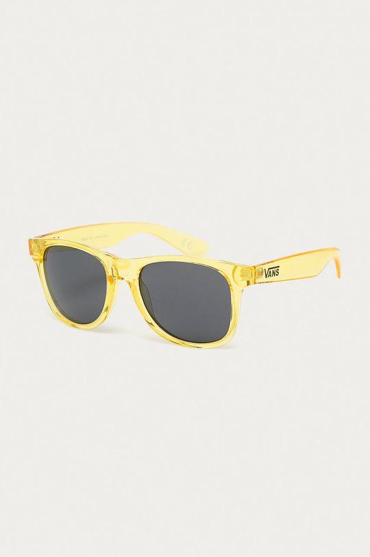 žlutá Vans - Brýle VN000LC0Z701 Pánský