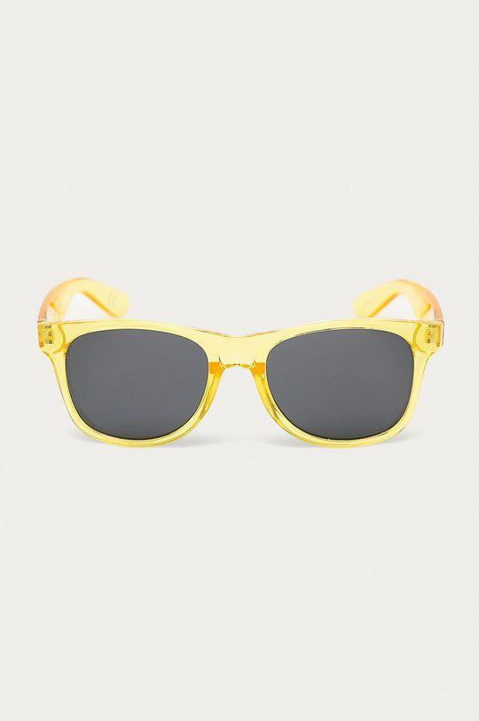 Vans - Brýle VN000LC0Z701 žlutá