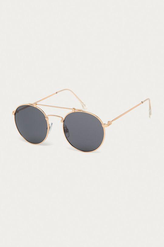 zlatá Vans - Brýle VN0A5425GLD1 Pánský
