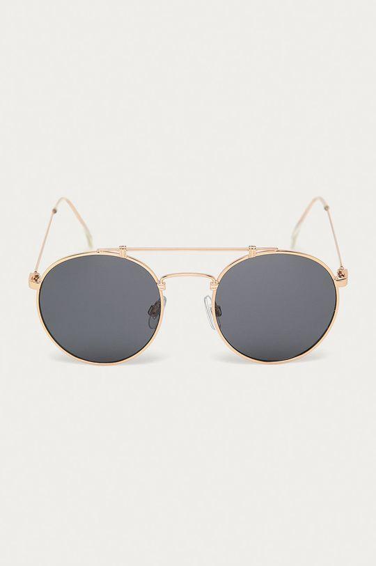 Vans - Brýle VN0A5425GLD1 zlatá