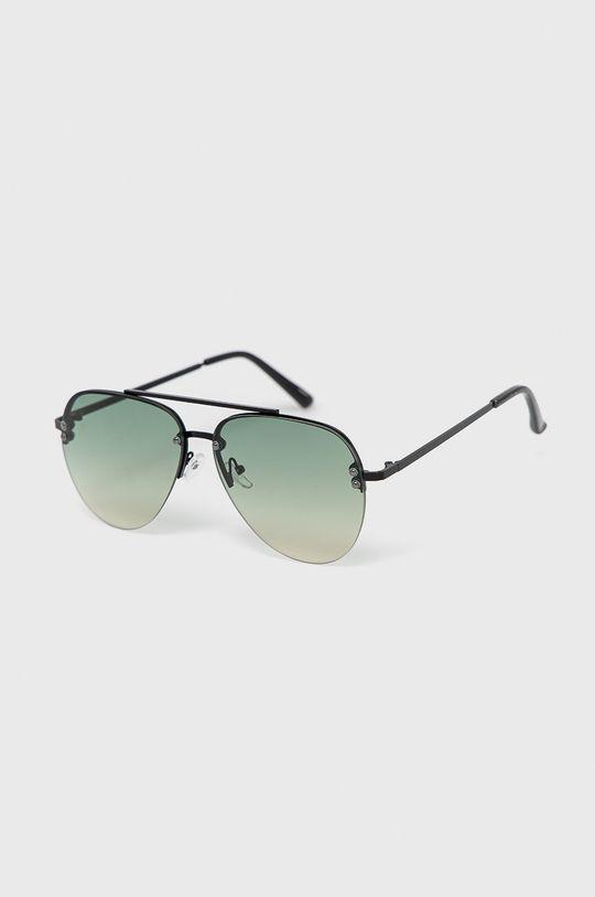 zielony Aldo - Okulary przeciwsłoneczne Męski