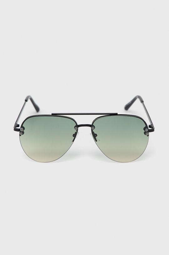 Aldo - Okulary przeciwsłoneczne zielony
