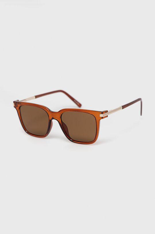 zlatohnedá Aldo - Slnečné okuliare Pánsky
