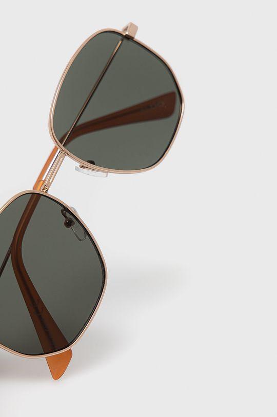 Aldo - Okulary przeciwsłoneczne Brauss Materiał syntetyczny, Metal