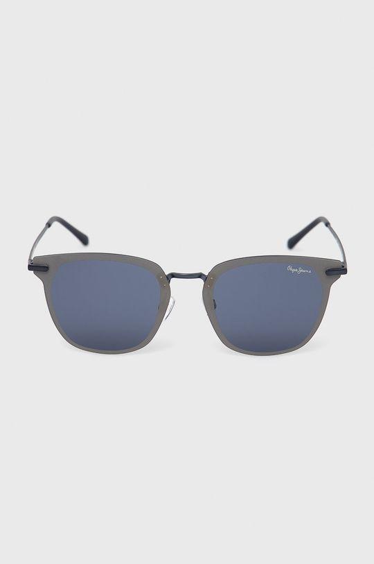Pepe Jeans - Sluneční brýle Miquell modrá