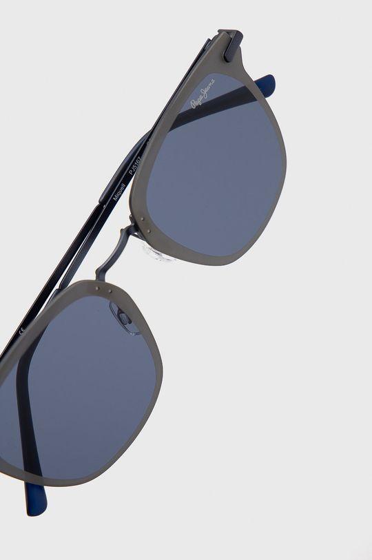 Pepe Jeans - Sluneční brýle Miquell  Umělá hmota, Kov