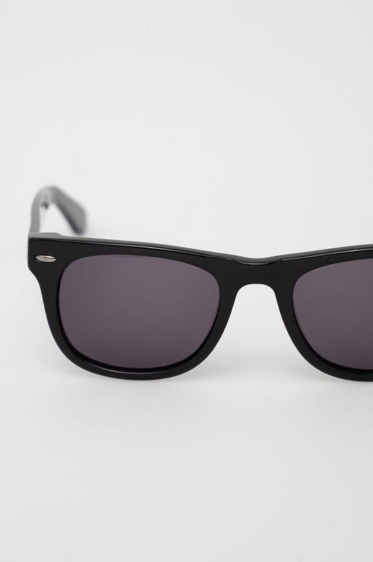 Pepe Jeans - Sluneční brýle Way černá