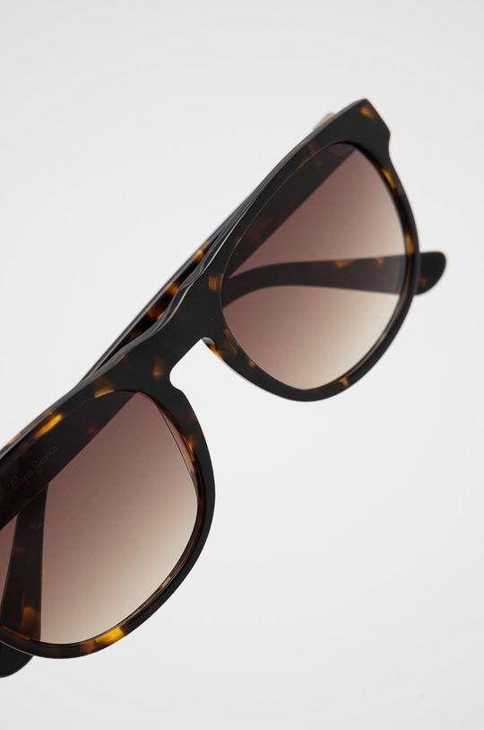 Pepe Jeans - Sluneční brýle Sol  Umělá hmota