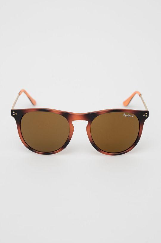 Pepe Jeans - Sluneční brýle růžová