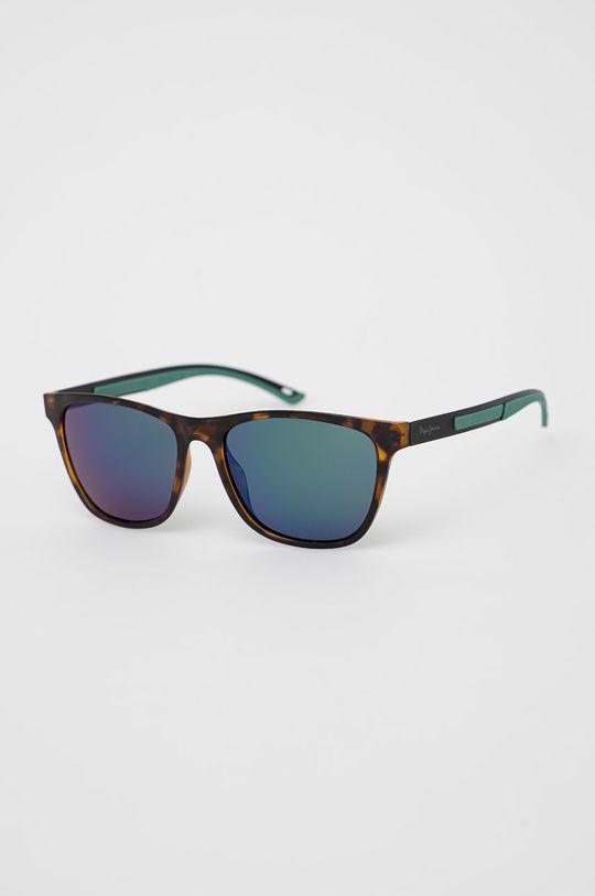 vícebarevná Pepe Jeans - Sluneční brýle Sport Wayfarer Pánský