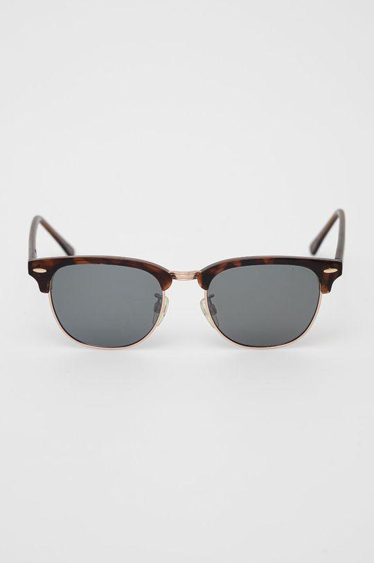 Pepe Jeans - Sluneční brýle Clubmaster zlatá