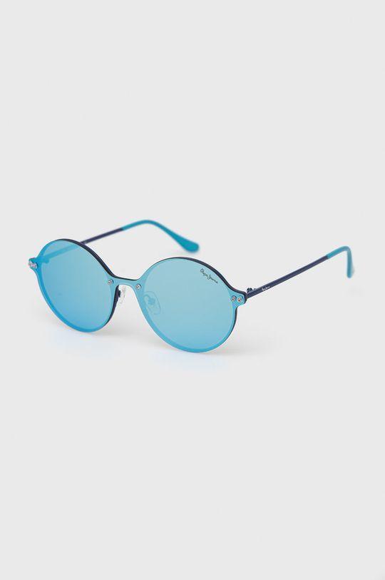 modrá Pepe Jeans - Sluneční brýle Briggs Pánský
