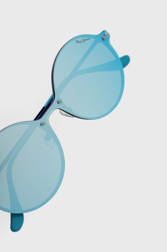 Pepe Jeans - Sluneční brýle Briggs  Umělá hmota, Kov