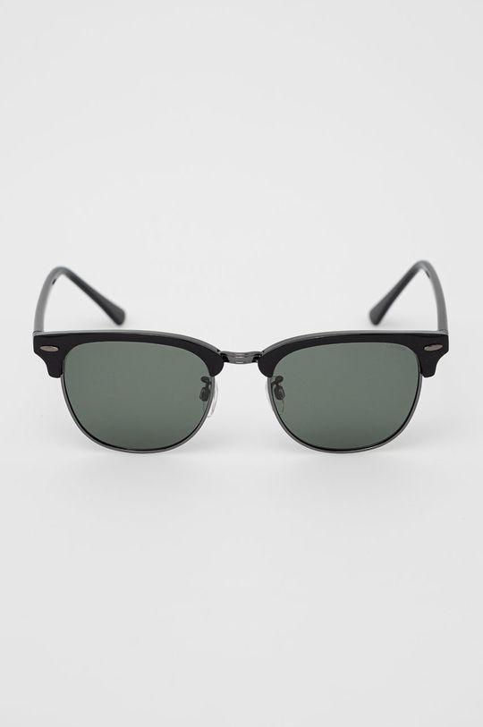 Pepe Jeans - Sluneční brýle Clubmaster černá