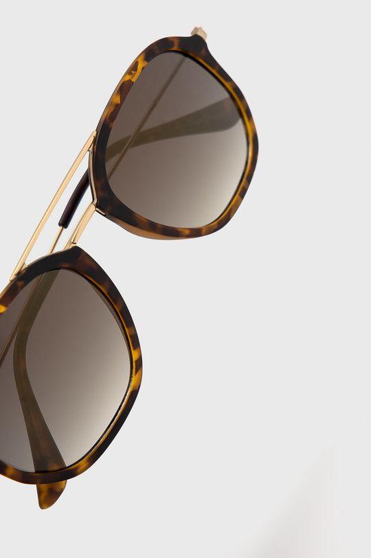 Pepe Jeans - Sluneční brýle Vintage Double Bridge  Umělá hmota, Kov