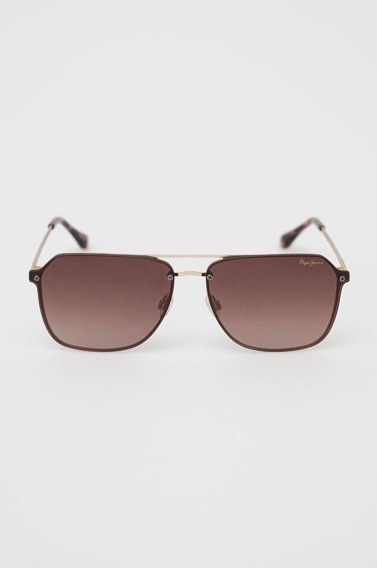 Pepe Jeans - Sluneční brýle Saturn zlatá